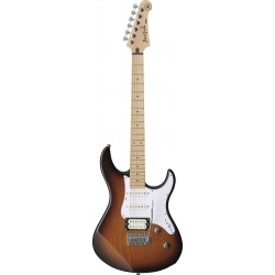 YAMAHA PACIFICA 112VM TBS Tobacco Brown Sunburst