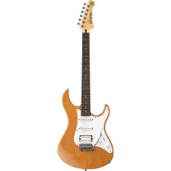 YAMAHA PACIFICA 112J YNS Yellow Natural Satin Chitarra Elettrica