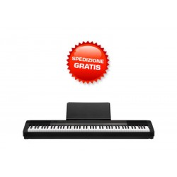CASIO CDP130 PIANO DIGITALE CDP 130 BK