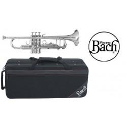 Bach Tromba TR-650 S SILVER ARGENTATA