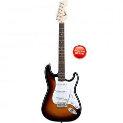 FENDER Squier Stratocaster Bullet RW SUNBURST