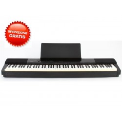 CASIO PRIVIA PX150 Black PIANO DIGITALE