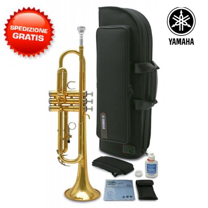 Yamaha yt2330
