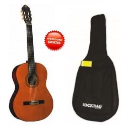 Eko CS10 chitarra classica da studio 4/4