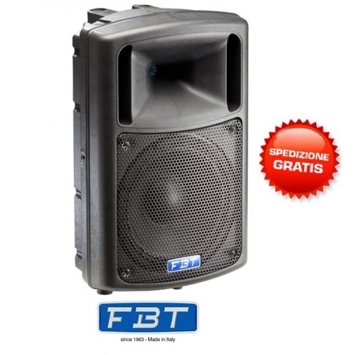 FBT Evo2MaxX 4A 500 watt