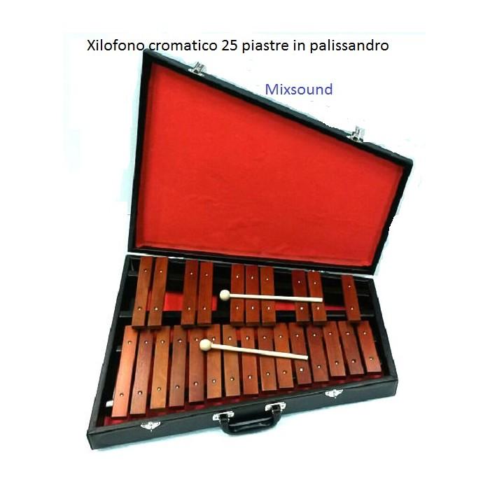 Xilofono comet