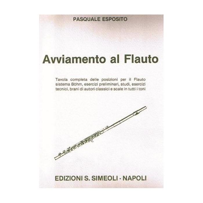 Esposito avviamento al flauto